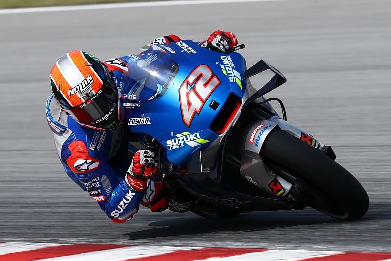 Kenapa Ujian MotoGP di Sepang merupakan alasan yang baik bagi Suzuki untuk melihat podium pada tahun 2020?