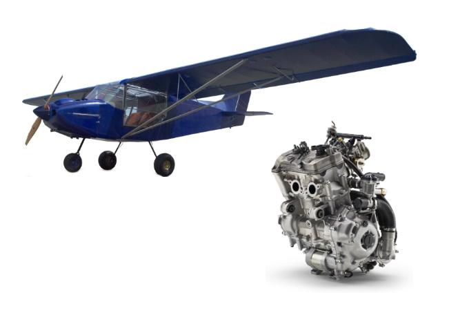 """Yamaha dan ShinMaywa Industries bersama-sama meneliti """"pesawat kecil generasi seterusnya"""""""
