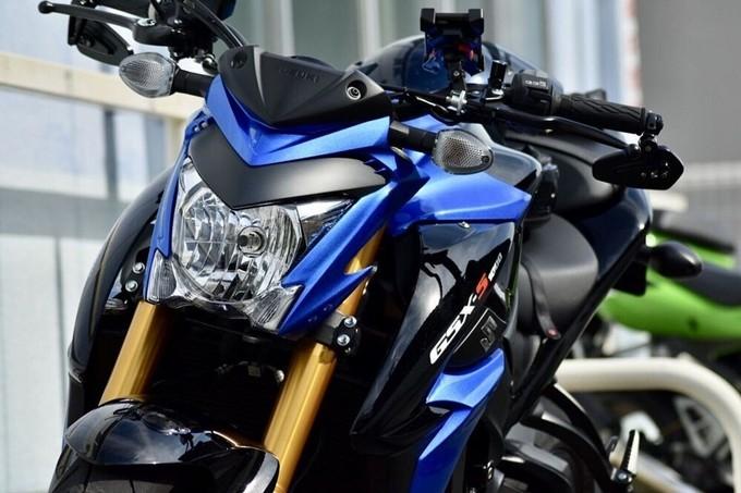 Memperkenalkan Gaya Telanjang Motosikal Popular 5 Teratas (Jepun)