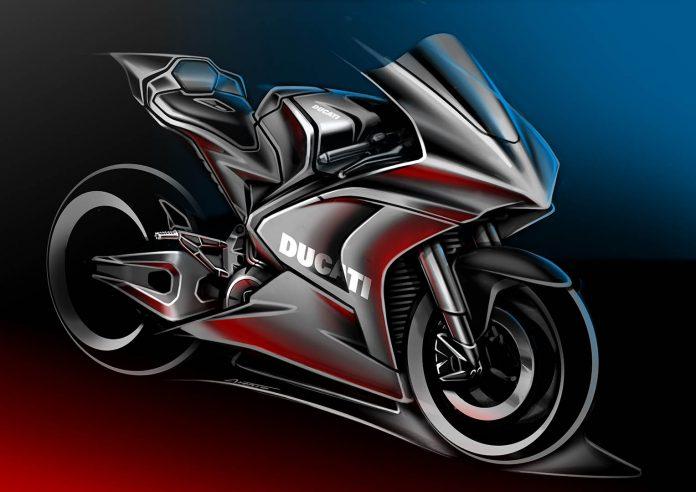 Ducati Akan Menjadi Pembekal Motosikal Elektrik MotoE Baru Pada 2023